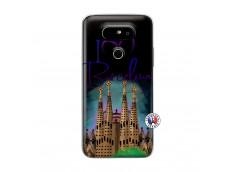 Coque Lg G5 I Love Barcelona