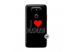 Coque Lg G5 I Love Maman