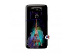 Coque Lg G5 I Love Paris
