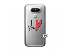 Coque Lg G5 I Love You