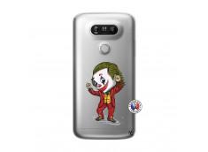 Coque Lg G5 Joker Dance