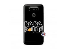 Coque Lg G5 Papa Poule