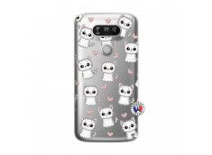 Coque Lg G5 Petits Chats