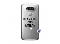 Coque Lg G5 Rien A Foot Allez Amiens