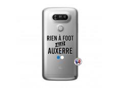 Coque Lg G5 Rien A Foot Allez Auxerre