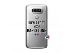 Coque Lg G5 Rien A Foot Allez Barcelone