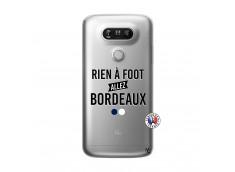 Coque Lg G5 Rien A Foot Allez Bordeaux