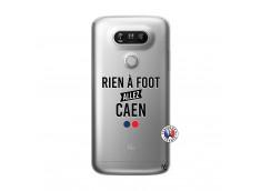 Coque Lg G5 Rien A Foot Allez Caen
