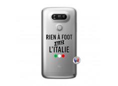 Coque Lg G5 Rien A Foot Allez L'Italie