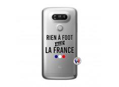 Coque Lg G5 Rien A Foot Allez La France