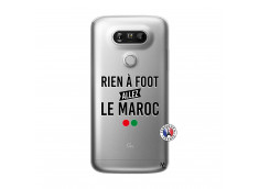 Coque Lg G5 Rien A Foot Allez Le Maroc
