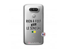 Coque Lg G5 Rien A Foot Allez Le Senegal