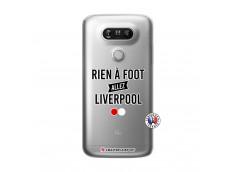 Coque Lg G5 Rien A Foot Allez Liverpool