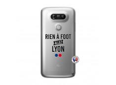 Coque Lg G5 Rien A Foot Allez Lyon