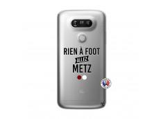 Coque Lg G5 Rien A Foot Allez Metz