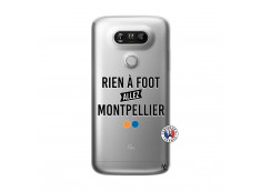 Coque Lg G5 Rien A Foot Allez Montpellier
