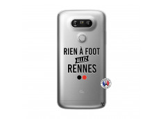 Coque Lg G5 Rien A Foot Allez Rennes