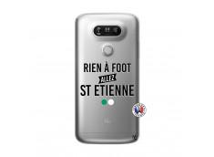 Coque Lg G5 Rien A Foot Allez St Etienne