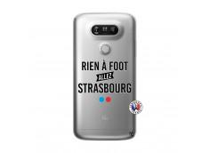 Coque Lg G5 Rien A Foot Allez Strasbourg