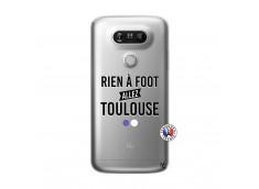 Coque Lg G5 Rien A Foot Allez Toulouse