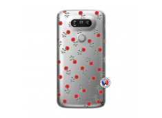 Coque Lg G5 Rose Pattern