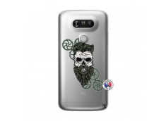 Coque Lg G5 Skull Hipster