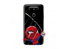 Coque Lg G5 Spider Impact