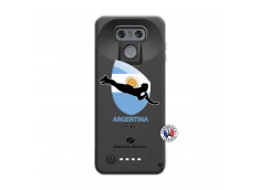 Coque Lg G6 Coupe du Monde Rugby-Argentina