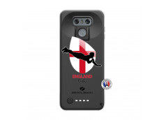 Coque Lg G6 Coupe du Monde Rugby-England