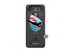 Coque Lg G6 Coupe du Monde Rugby Fidji