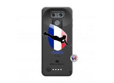 Coque Lg G6 Coupe du Monde de Rugby-France