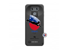 Coque Lg G6 Coupe du Monde Rugby-Samoa