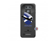 Coque Lg G6 Coupe du Monde Rugby-Scotland