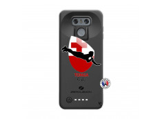 Coque Lg G6 Coupe du Monde Rugby-Tonga