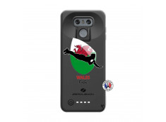 Coque Lg G6 Coupe du Monde Rugby-Walles