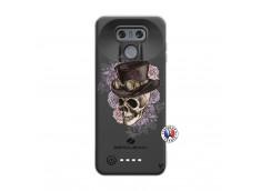 Coque Lg G6 Dandy Skull