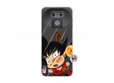 Coque Lg G6 Goku Impact