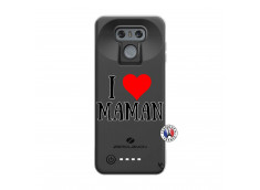 Coque Lg G6 I Love Maman