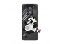 Coque Lg G6 Panda Impact