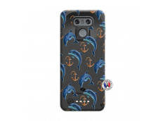Coque Lg G6 Dauphins