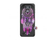 Coque Lg G6 Purple Dreamcatcher