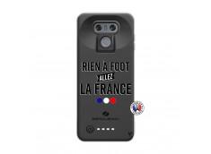Coque Lg G6 Rien A Foot Allez La France