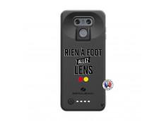 Coque Lg G6 Rien A Foot Allez Lens