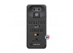 Coque Lg G6 Rien A Foot Allez Lorient