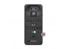 Coque Lg G6 Rien A Foot Allez St Etienne