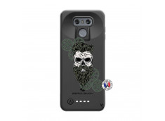 Coque Lg G6 Skull Hipster