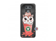 Coque Lg G6 Catpucino Ice Cream