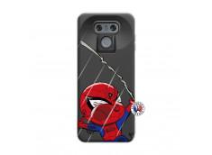 Coque Lg G6 Spider Impact