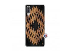 Coque Samsung Galaxy A70 Aztec One Motiv Translu