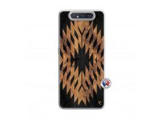 Coque Samsung Galaxy A80 Aztec One Motiv Translu